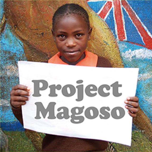 Project Magoso