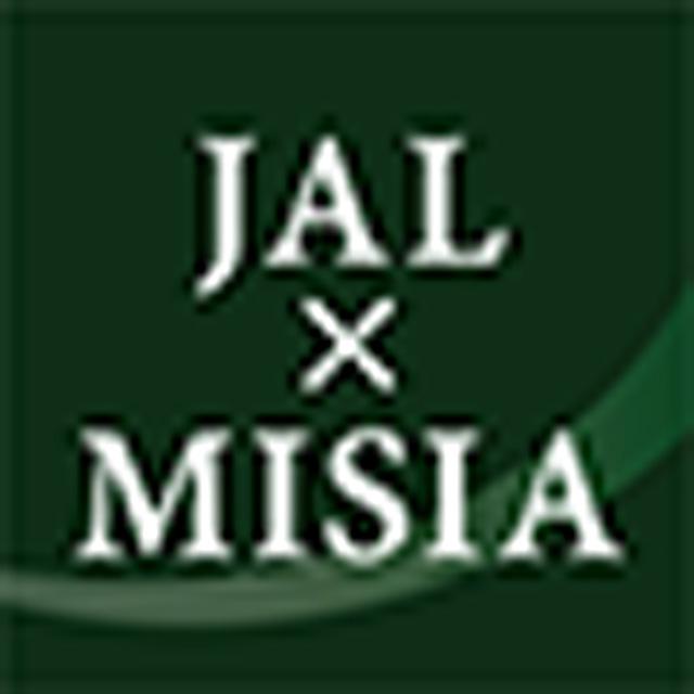 JAL x MISIA